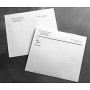 Memos 3 Part Carbonless White Canary & Pink 8½ x 11 or 8½ x 8  250ct.